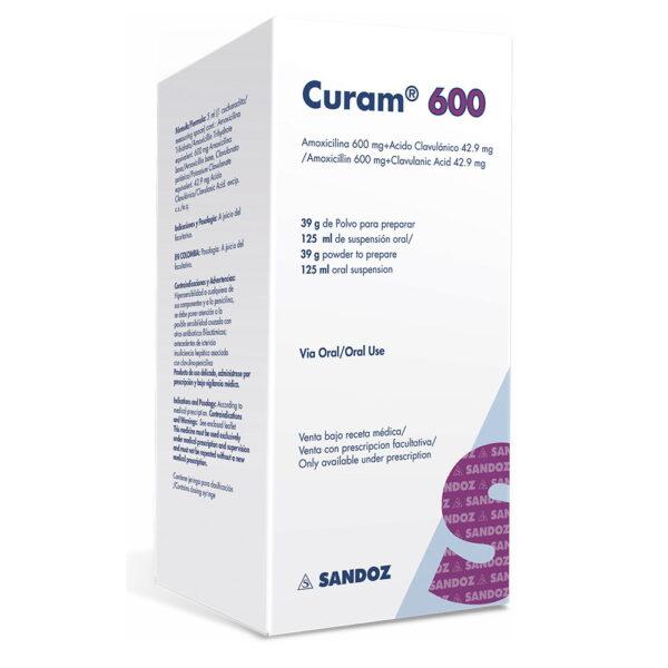 CURAM 600