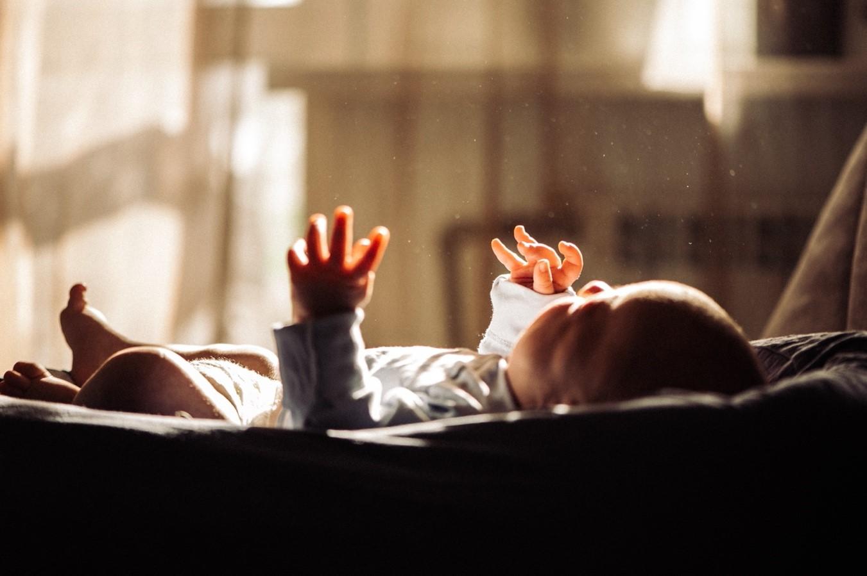 Como saber si mi bebe sufre de reflujo
