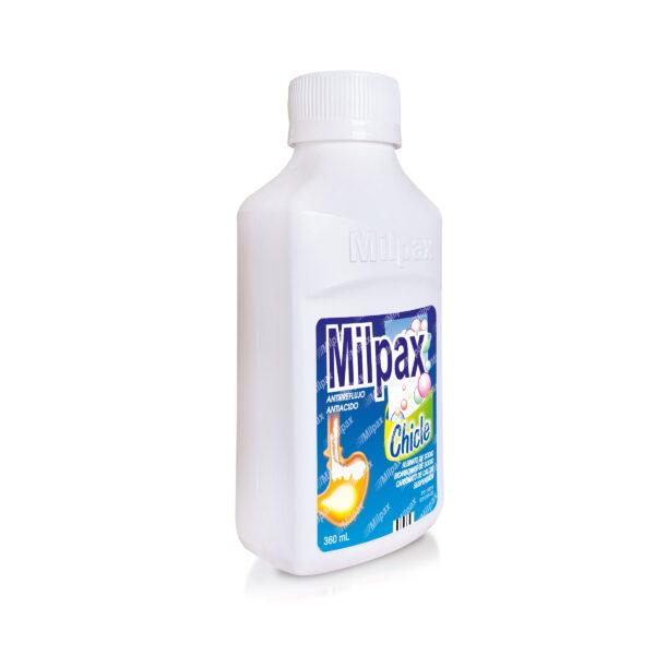 MILPAX TARRO CHICLE 3 4