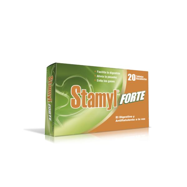 STAMYL FORTE 3 4 IZQ